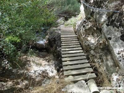 Cañones del Río Cega y  Santa Águeda  – Pedraza;viajes a tu aire parques naturales de murcia